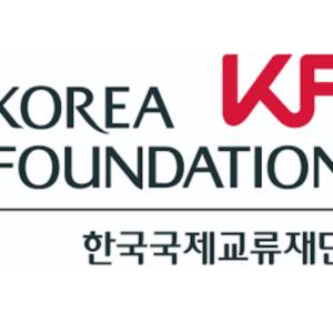 Korea Foundation logo