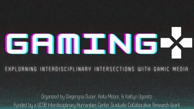 Gaming+ logo