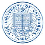 UCSB stamp logo
